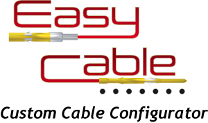 Easy Cable configurator