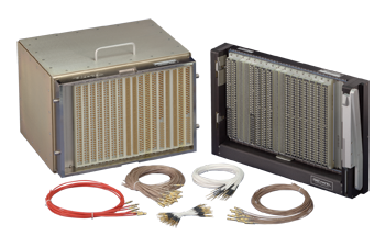 CASS compatible interconnection solutions